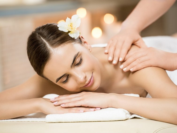 Massage in Chennai
